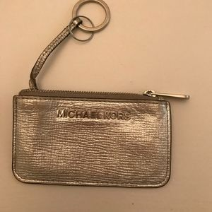 Michael Kors Key-Chain wallet